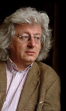 Esterházy Péter (1950-2016)