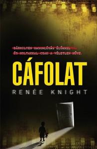 Renée Knight: Cáfolat (Gabo, 2016)