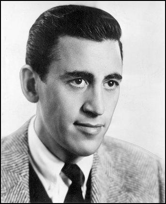 J.D. Salinger (1919-2010)