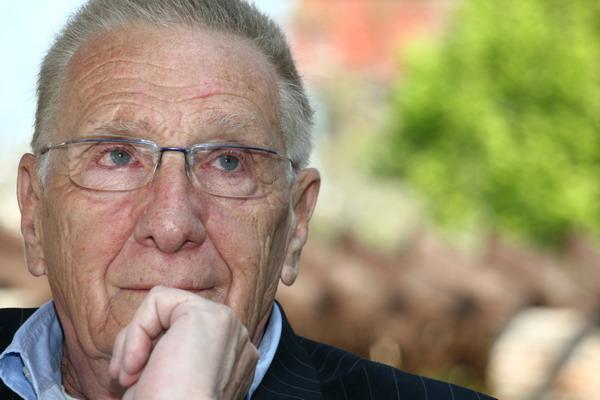 Ungvári Tamás (1930-2019)