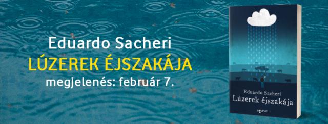 Eduardo Sacheri: Lúzerek éjszakája (Agave Könyvek, 2018)