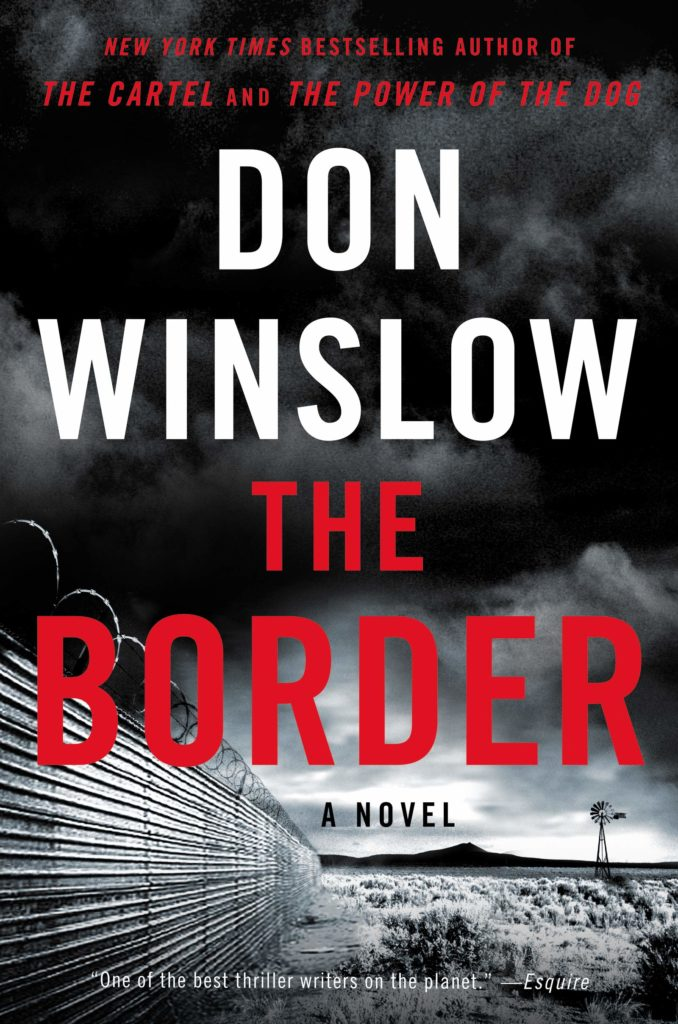 Don Winslow: The Border