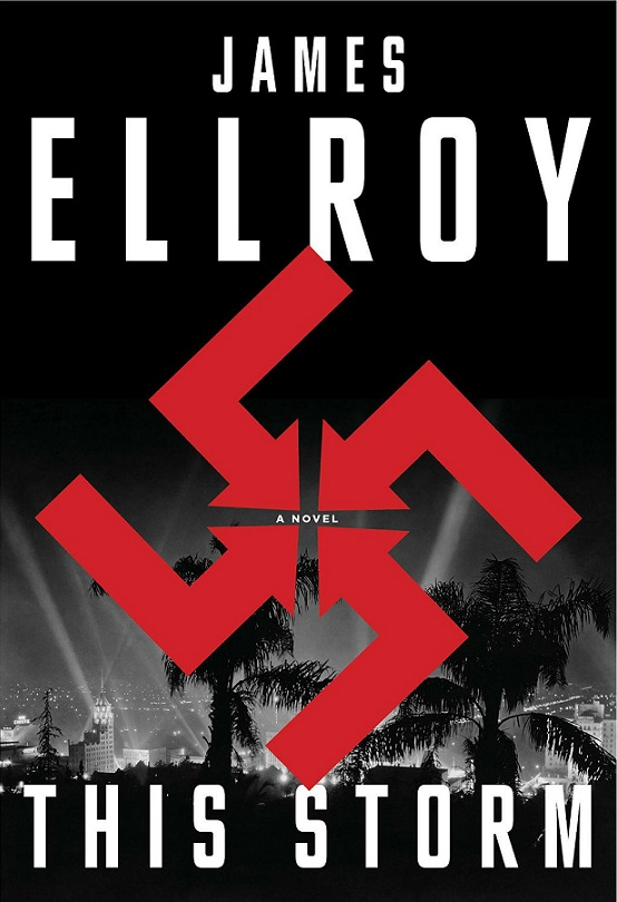 James Ellroy: This Storm