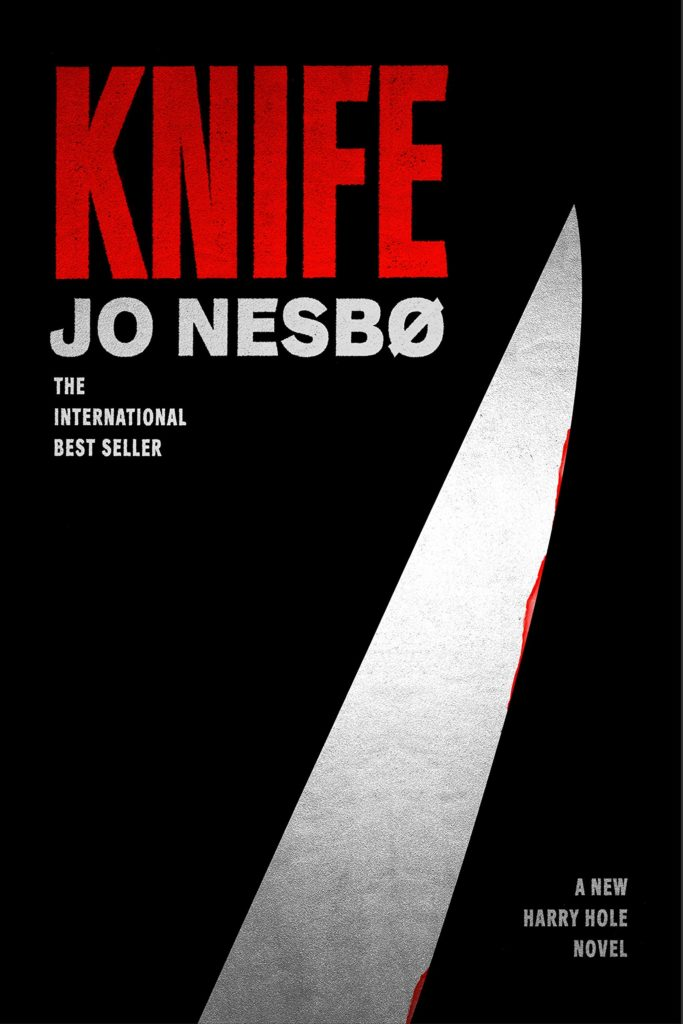 Jo Nesbø: Knife