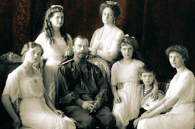 Helen Rappaport: A Romanovok utolsó napjai (Helikon, 2019)