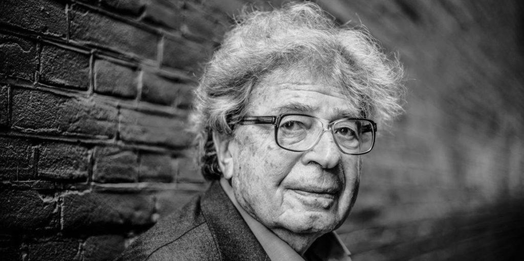 Konrád György (1933-2019)