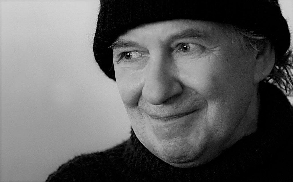 Tandori Dezső (1938-2019)