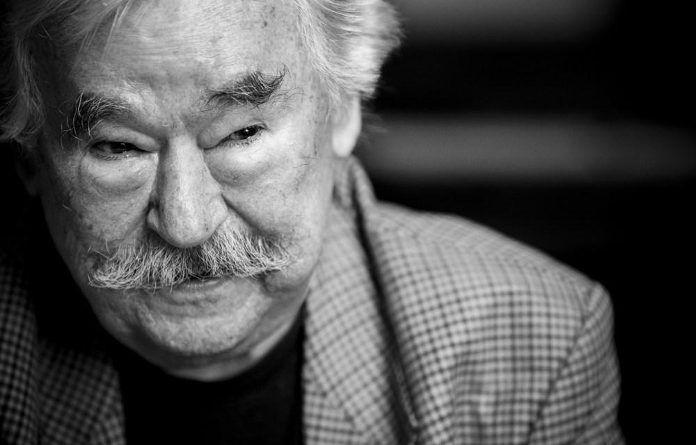 Csukás István (1936-2020)