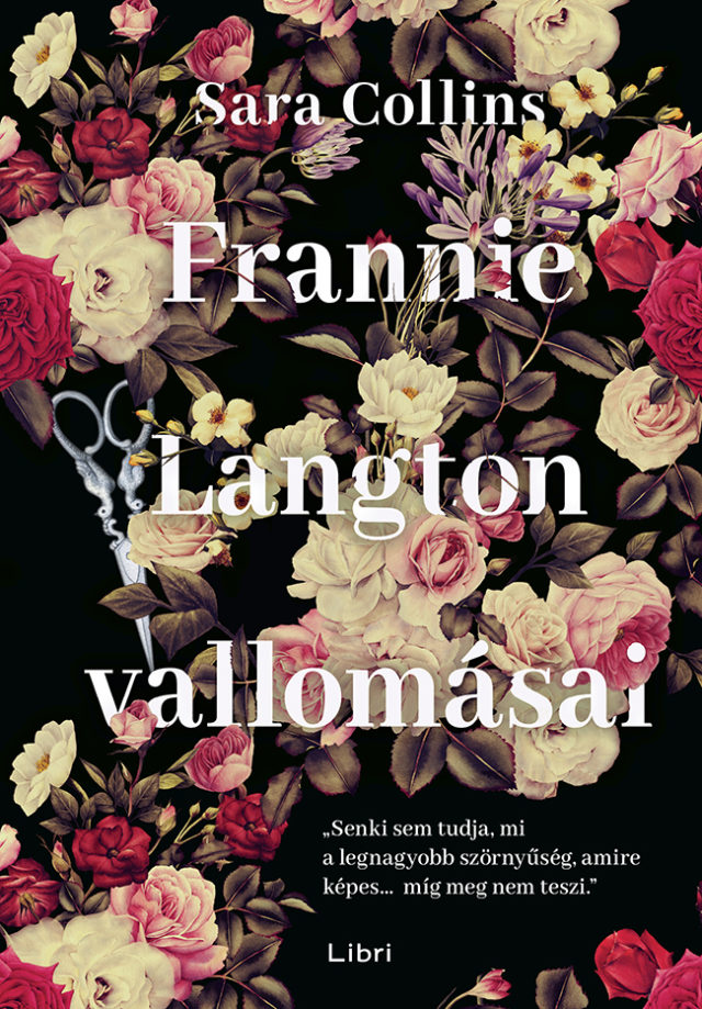 Sara Collins: Frannie Langton vallomásai (Libri, 2020)