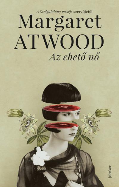 Margaret Atwood: Az ehető nő (Jelenkor, 2020)